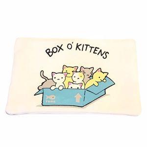 Forever 21 Box of Kittens Bag